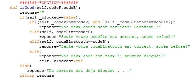 Polymorphisme sous Python