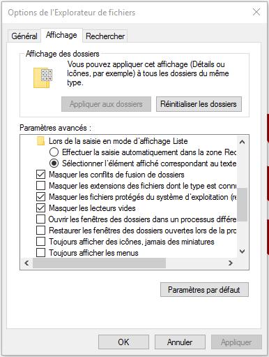 Comment saturer un disque dur en MS-DOS