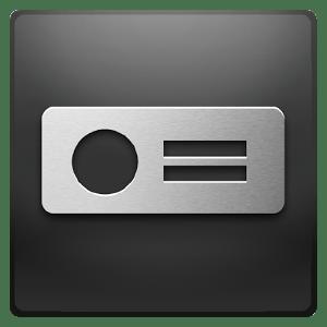 Logiciels de contrôle infrarouge - Projector Remote