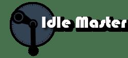 Logo Idle Master