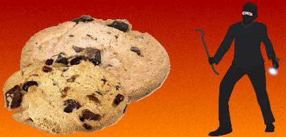 Voler des cookies avec Wireshark