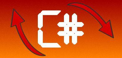 réutiliser des valeurs utilisateur en c#