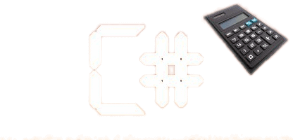 Calculatrice RPN en C#