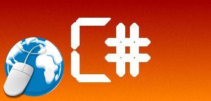 WebBrowser en C#