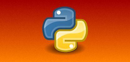 Programmation orienté objet sous Python
