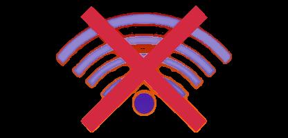 Déconnecter n'importe qui d'une WiFi