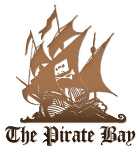 Site de torrents : The Pirate Bay