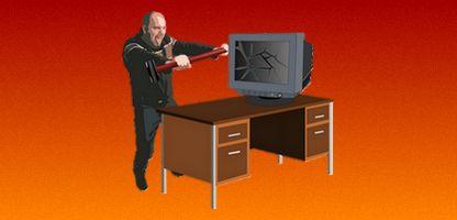 Créer des virus en Batch (MS-DOS)