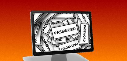 Récupérer un mot de passe perdu