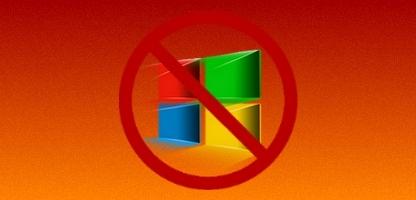 Désinstaller les applications préinstallées sur Windows 10