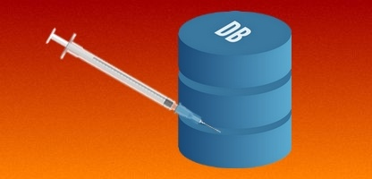 injections SQL