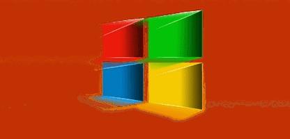 Barre des tâches transparente sur Windows 10