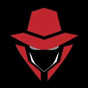 Logo FS - Fond noir