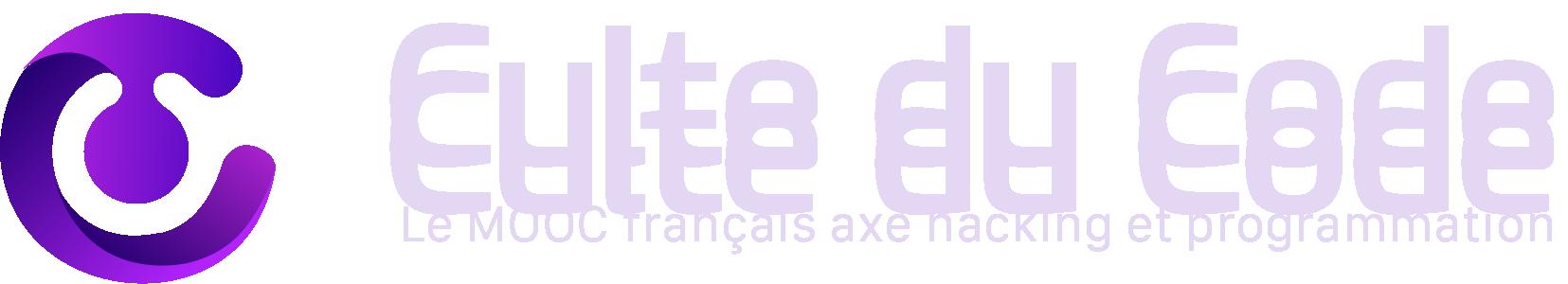 Culte du code