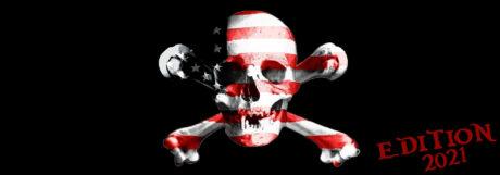 Drapeau pirate 2021