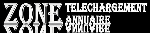 Logo Annuaire Téléchargement