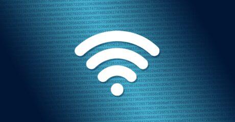 pirater le mot de passe wifi