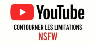 Coutourner les limitations NSFW